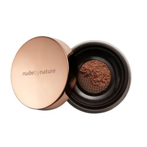 Nude by Nature Loose Bronzer